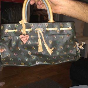 Doney&bourke purse
